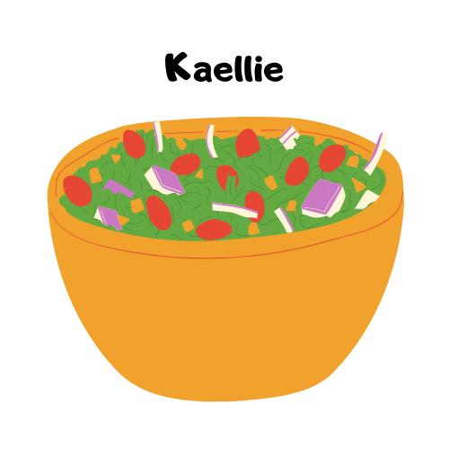 Kaellie